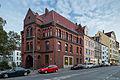 Old Linden town hall Deisterstrasse Hanover Germany 01.jpg