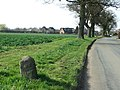 Old Milepost - geograph.org.uk - 1212563.jpg