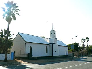 Keimoes Place in Northern Cape, South Africa