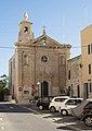 Old Parish Church, Santa Venera 001.jpg