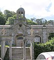 Old Stable block, Bantry House - geograph.org.uk - 25216.jpg