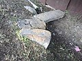 Old small cemetry, Angeghakot 17.jpg
