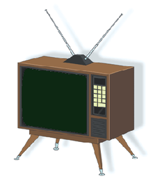 Old television set.png