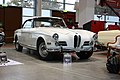 Oldtimer Show 2008 - 028 - BMW 503 coupe (front).jpg