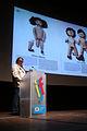 Oliviero Toscani International Journalism Festival 8.jpg
