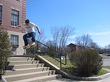 Ollie over the stairs.jpg