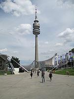 Olympiaturm - Munich (2).JPG