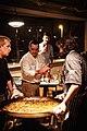 Omar Allibhoy Of Tapas Revolution Fame Diners La Arroceria Pop Up Maggie Rose Chiswick (55775618).jpeg