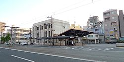 表町バスセンター - Wikipedia