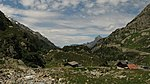 On the way to Steinsee (^2 - Looking back at Steingletscher) - panoramio.jpg
