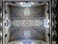 One of the beautiful ceilings inside St David's Cathedral. - panoramio.jpg