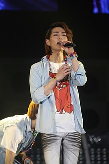 Onew at the Expo 2012 Yeosu 04.JPG