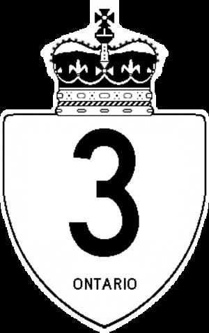 Regional Municipality of Niagara - Image: Ontario 3