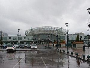 Massy, Essonne - Massy Opéra