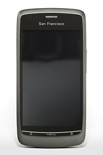 phone manufactured by China
