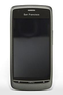 sous marque de telephone portable