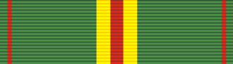 Salim Ahmed Salim - Image: Order of Congolese Devotion (Congo)