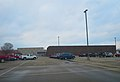 Oregon High School Gym Entrance - panoramio.jpg