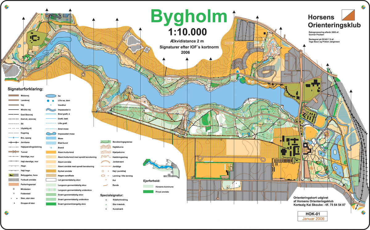Orienteering Map Wikipedia