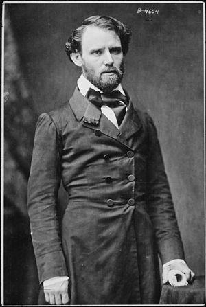 George E. Pugh - Image: Original Caption Hon. Stephen R. Mallory, Florida. Corrected Caption Hon. George E. Pugh, Ohio NARA 528727