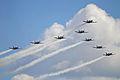 Orlik Aerobatic Team - Radom 2013 (11955488413).jpg