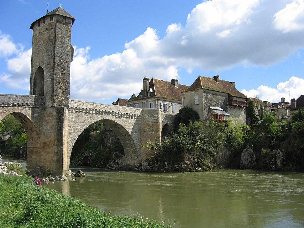 Orthez Pont