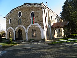 "Orthodox church ""St. Dimitar"",Byala Cherkva.jpg"