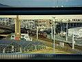 Osaka-monorail Minamiibaraki station platform - panoramio (4).jpg