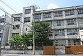 Osaka City Yasaka junior high school.JPG
