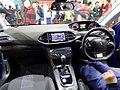 Osaka Motor Show 2017 (52) - Peugeot 308 Allure BlueHDi (LDA-T9BH01).jpg