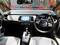 Osaka Motor Show 2019 (190) - Honda FIT e:HEV NESS 2WD (6AA-GR3).jpg