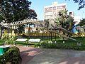 Osamenta de cachalote en el Museo de Historia Natural en Lima.jpg