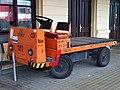 Ostrava-Svinov, zavazadlový vozík.jpg