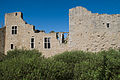 Ostseite des Schloss in Koerich.jpg