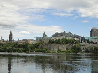 Architecture of Ottawa