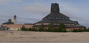 Roman Catholic Diocese of Dodge City - Cathedral of Our Lady of Guadalupe