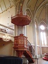 Fil:Ovikens nya kyrka6.jpg