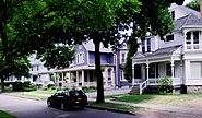 Oxford Street Homes 1