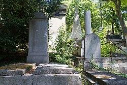 Tomb of Gosselin
