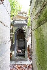Tomb of Jutet