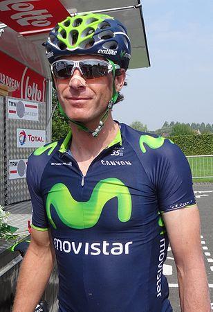 Péronnes-lez-Antoing (Antoing) - Tour de Wallonie, étape 2, 27 juillet 2014, départ (C101).JPG