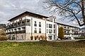 Pörtschach Goritschach Kochwirtplatz 4 Gasthof Hotel Joainig SW-Ansicht 12112017 1942.jpg