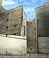 P1040014 Paris Ier rue de Rivoli vestiges tour Philippe-Auguste rwk.JPG