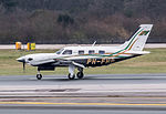 PH-FHB Piper PA-46 (25609121111).jpg