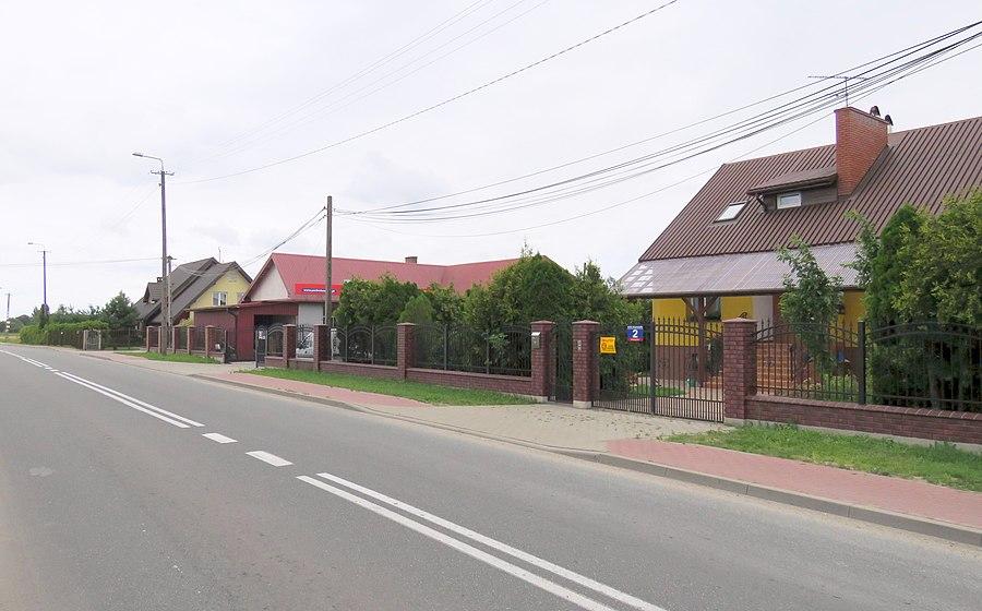 Piorunów, Masovian Voivodeship