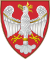 The White Eagle, symbol of Polish statehood