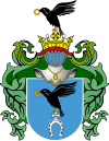Coat of arms of Gmina Śniadowo