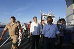 PRESIDENTE DE ECUADOR RAFAEL CORREA AGRADECE ENORME GESTO DE SOLIDARIDAD DE GOBIERNO Y PUEBLO PERUANO (26661808126).jpg