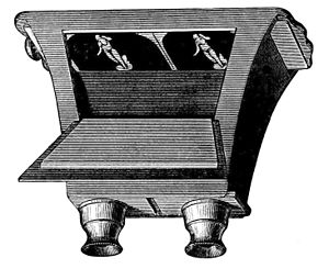 David Brewster - The Brewster stereoscope, 1849.