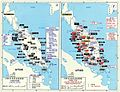 Pacific War - Malaya 1941-42 - Map (Chinese).jpg